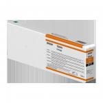 Epson Tinte orange für
